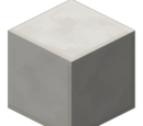Block of Quartz