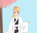 "Kimiko ""Panda"""