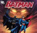 Batman vs. The Undead (Collected)
