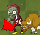 Zombies that can summon other zombies