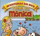 Mônica e a Sereia do Rio