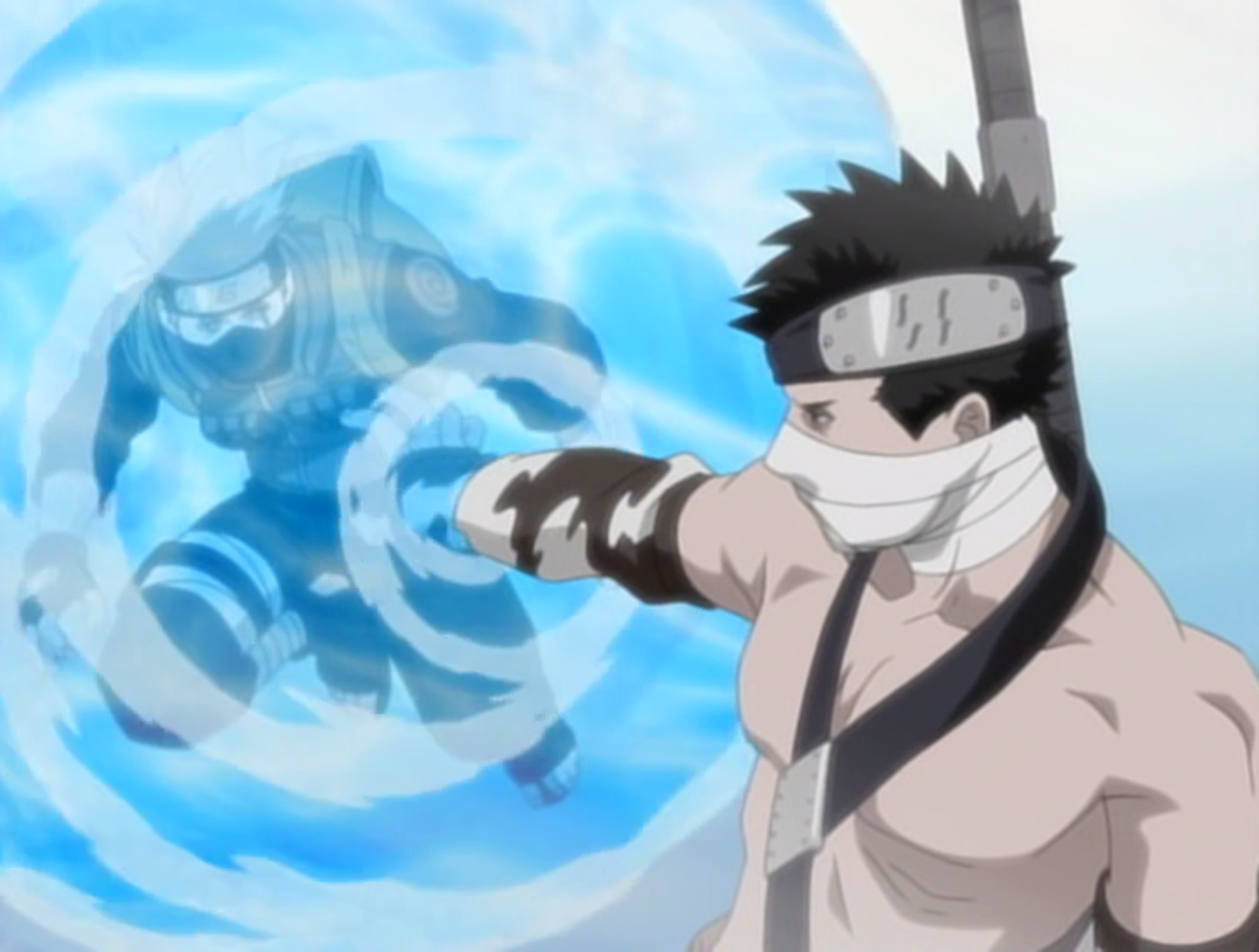 underrated or underappreciated jutsu thread