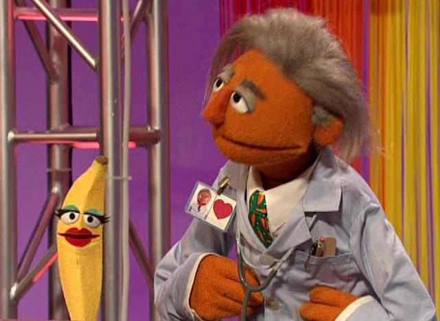 Vanna Banana Muppet Wiki