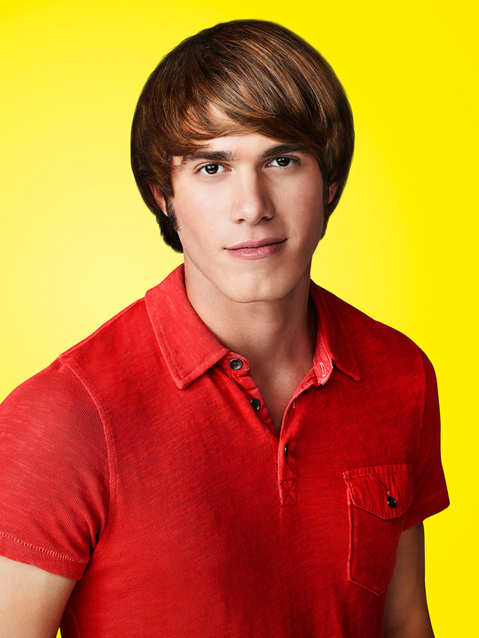 who is ryder lynn dating Blake jenner relationship list blake jenner dating history, 2018, 2017, list of  known for his portrayal of ryder lynn on seasons four and five on the fox musical .
