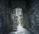 Knockturn Alley