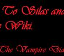 Silas and Stefan Salvatore Wiki
