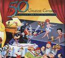 The 50 Greatest Cartoons