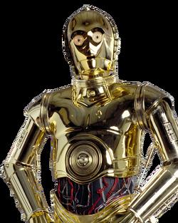 C-3PO EP3