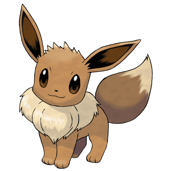 pokemon x and y how to get eevee