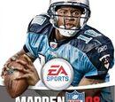La Maldición de Madden NFL