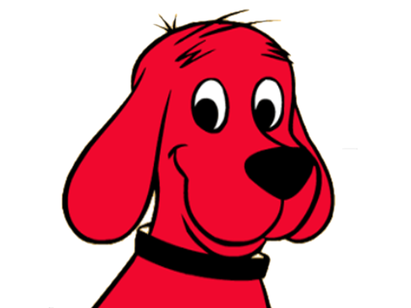 Clifford The Big Red Dog Movie Wiki