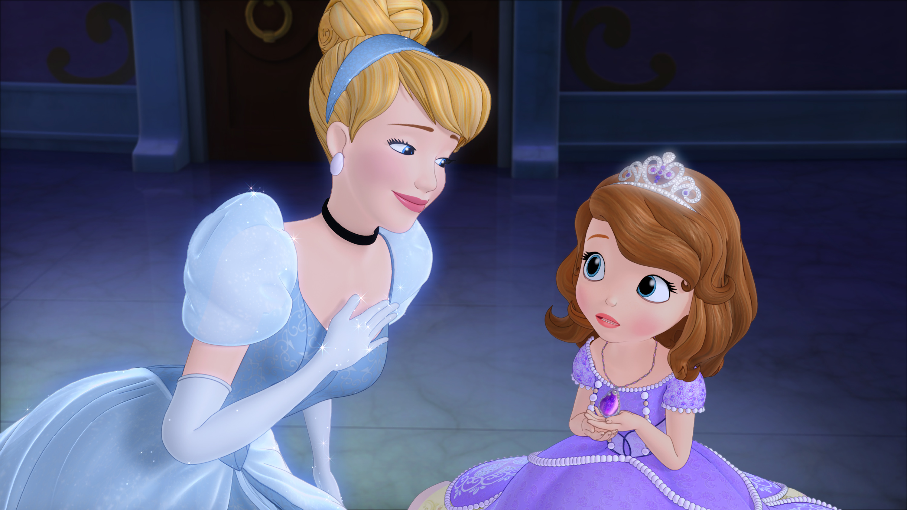 Consider, that disney princess sofia the first apologise