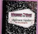 Pamiętnik Wydowny Spider