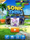 Blaze unlocked in Sonic Dash.jpg