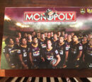 Brisbane Broncos WOW Charity Edition