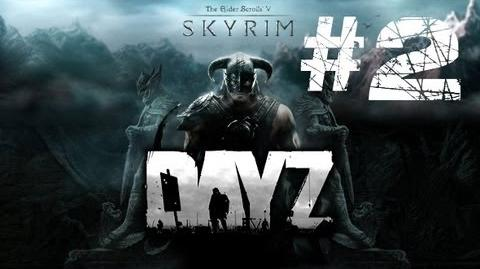 SkyZ Playthrough - Part 2 - ALL ALONE