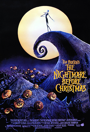 Role in The Nightmare Before Christmas