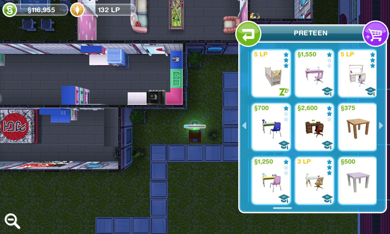 how to add a sim in sims freeplay