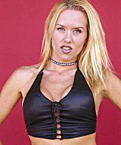 Mandy wwe divas wiki for Diva 2000