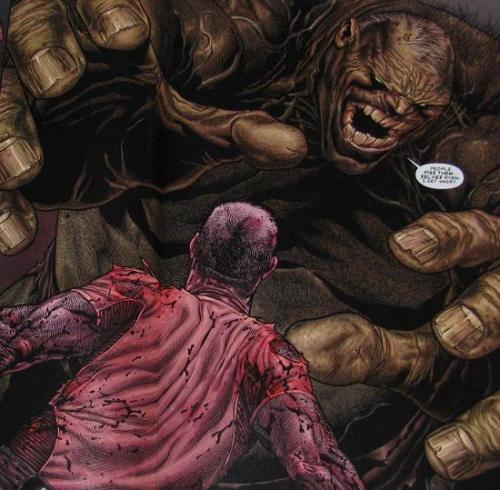 Hulk (Old Man Logan) - Villains Wiki - villains, bad guys ...