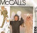 McCall's 9233 B