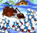 Snow Rover