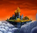 Floating Island (Sonic Underground)