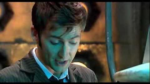 Doctor Who Series 3 - Clip 1