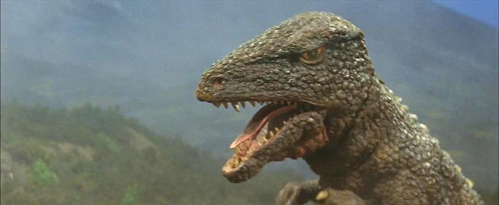 Gorosaurus   Wikizilla, the Godzilla Resource and Wiki King Kong Escapes Gorosaurus