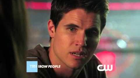 The Tomorrow People 1x02 Extended Promo - In Too Deep HD
