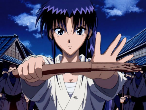 Personaje favorito femenino anime Kaoru_Kamiya
