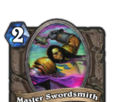 Master Swordsmith