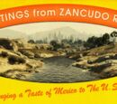 Lago Zancudo