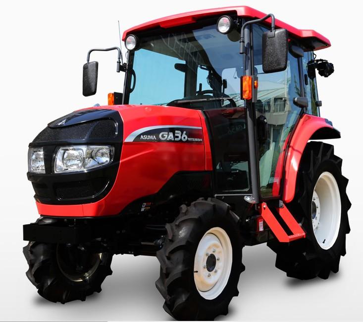 traktor b