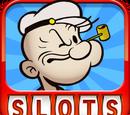 Popeye Slots