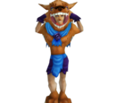 LIMITED EDITION Werewolf Outfit