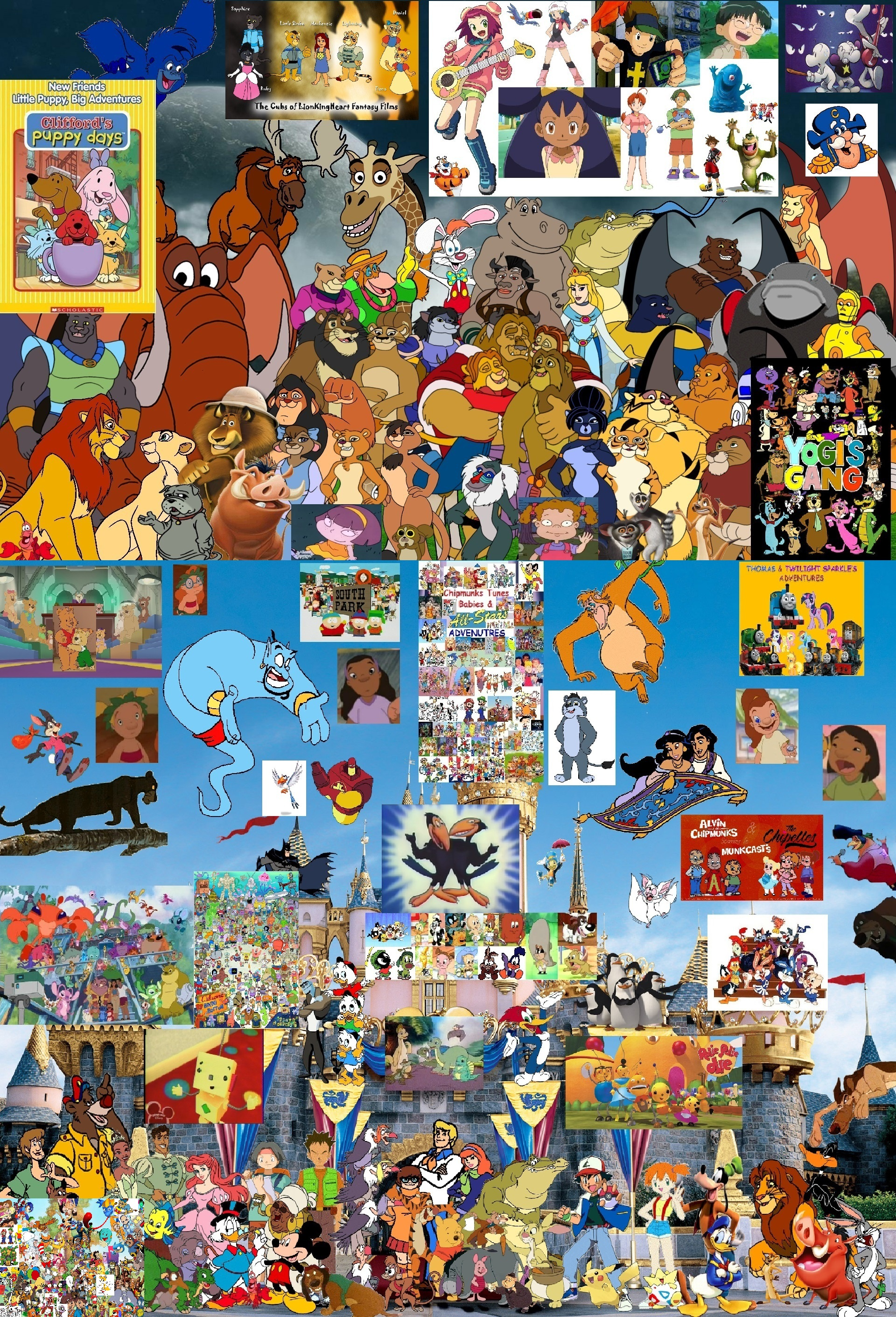 image chipmunks tunes babies and allstars adventures