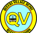 Queens Village Bus Depot