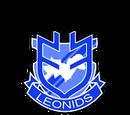 Синий Легион (Leonidz)
