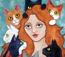Cat Lady's Cottage