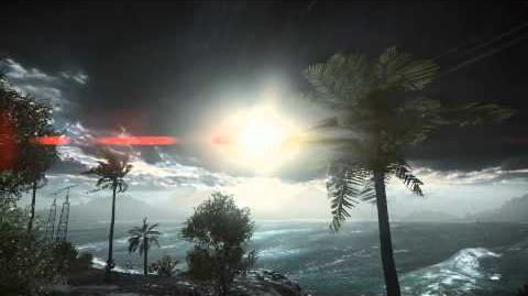 """Only in Battlefield 4: """"Sniping in the Eye of the Storm"""" Trailer"""