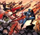 The War Knight/Más noticias ALL-NEW MARVEL NOW!