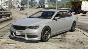 Oracle 2 (Front&Side)-GTAV