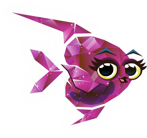 Ruby fish fish with attitude wiki for Fish with attitude 2