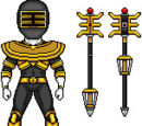 Gold or Extra Ranger
