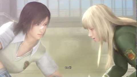 Tekken 6 - Panda ending - HD 720p