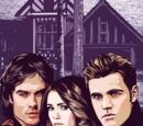 The Vampire Diaries: Digital Comic
