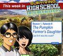 The Pumpkin Farmer's Daughter