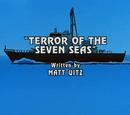 Episode 17: Terror of the Seven Seas