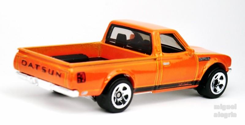 Datsun 620 - Hot Wheels Wiki